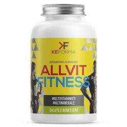 Allvit Fitness 60 compresse
