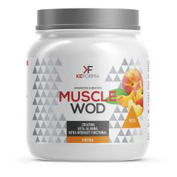 KE FORMA Muscle Wod 450 g