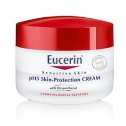 Eucerin Crema Viso ph 5