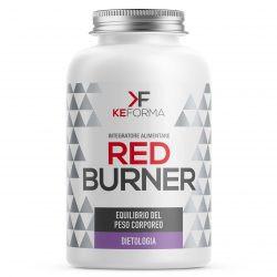 KEFORMA Red Burner 60 capsule