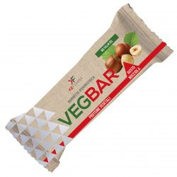 KEFORMA Veg Bar gusto Nocciola 40 g