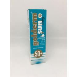 GOLDERM Sun Baby FP 50+ Crema 50 ml