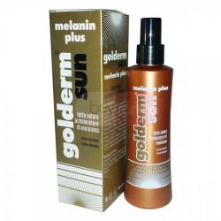 GOLDERM SUN melanin Plus Spray