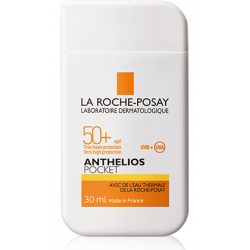 La Roche Posay Anthelios Pocket Adulti 50+ 30 ml