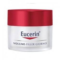 Eucerin Hyaluron-Filler + Volume-Lift Giorno per pelli da normali a miste