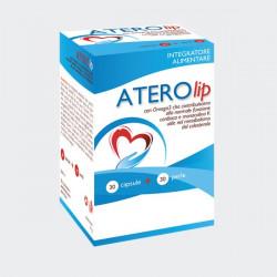 ATEROLIP 30CPS+30PRL