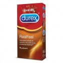 DUREX Real Feel 6 pezzi