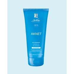 Bionike Aceton gel detergente purificante