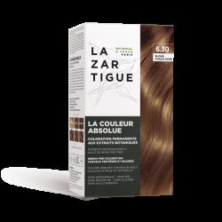 LAZARTIGUE LA COULEUR ABSOLUE 6.30 BLOND FONCE' DORE'