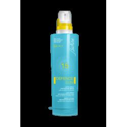 Bionike Defence Sun Latte Spray SPF 15