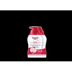 Eucerin Detergente Intimo ph5 CONFEZIONE DA 250+250ML