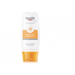Eucerin Sensitive Protect Sun Lotion Extra Light SPF 30