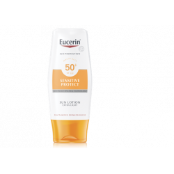 Eucerin Sensitive Protect Sun Lotion Extra Light SPF50+