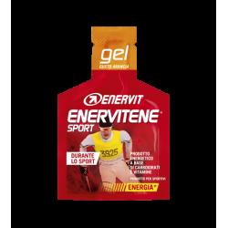 Enervitene Sport Gel Arancia 1 pezzo