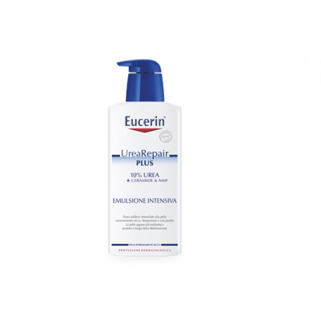 Eucerin UreaRepair Emulsione Intensiva 10% Urea